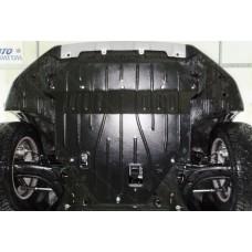 Защита двигателя Suzuki Vitara 2016-2017+