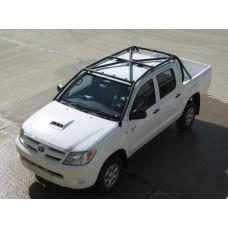Усиленный каркас безопасности Toyota Hilux