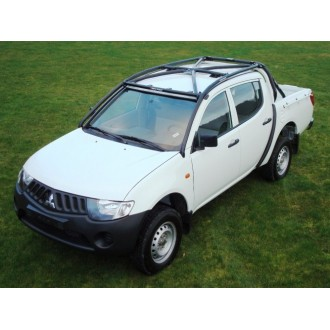 Каркас безопасности Mitsubishi L200