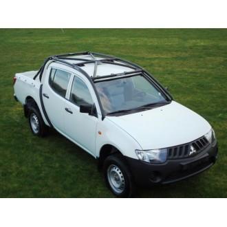 Усиленный каркас безопасности Mitsubishi L200