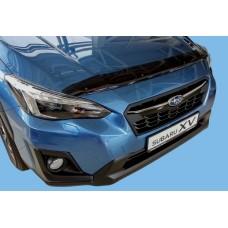 Дефлектор капота Subaru XV 2017+