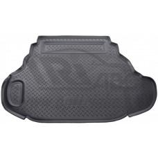 Коврик в багажник полиуретановый Камри V55