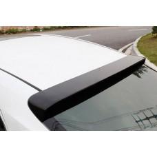 Спойлер на заднее стекло Toyota Camry V70 2019+