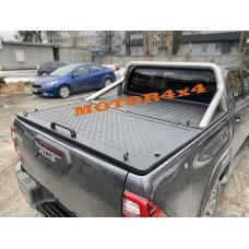 АКЦИЯ ! ! ! Крышка кузова с дугами Toyota Hilux 2020+