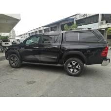 АКЦИЯ ! ! ! Кунг Toyota Hilux 2018+