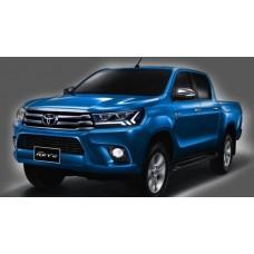 Оптика передняя Toyota Hilux 2016+