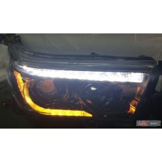 Тюнинг оптика Toyota Hilux 2016+