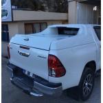 АКЦИЯ ! ! ! Фулбокс Toyota Hilux New 2016+