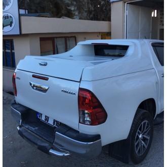 Фулбокс Toyota Hilux New 2016+