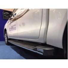 Подножки Toyota Hilux 2017-2018+