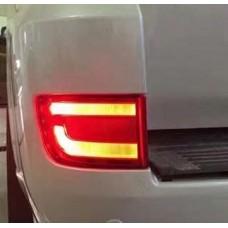 LED фонари задние противотуманные Land Cruiser 200 2016+