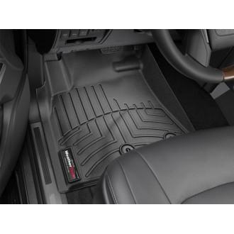 Коврики Wethertech передние Toyota LC 200 2016+