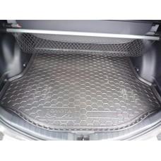 Коврик в багажник Тойота Рав 4 гибрид 2017+