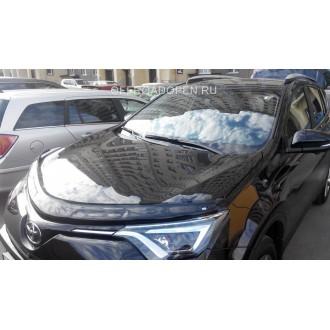 Дефлектор капота EGR Toyota Rav4 2017+