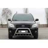 Кенгурятник Toyota Rav 4