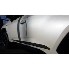 Молдинги Тойота Рав 4 2019+