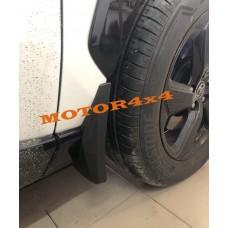 Брызговики Тойота Рав 4 2019+