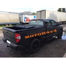 АКЦИЯ ! ! ! Складная крышка кузова Toyota Tundra