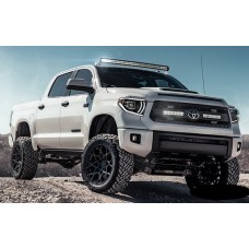 Тюнинг оптика Full Led Toyota Tundra 2014+