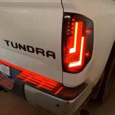 Задние фонари Toyota Tundra 2014+