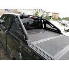 Дуги в кузов Toyota Tundra