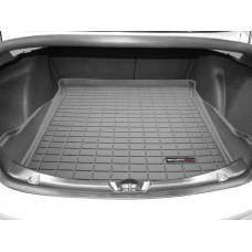 Коврик в багажник Tesla Model 3