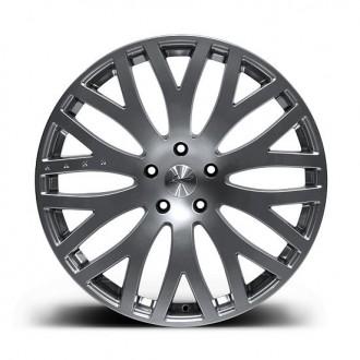 "Диски Kahn Design RS-XF 20"" VW Touareg"