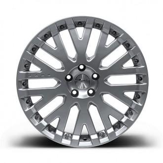 "Диски Kahn Design RS-X 22"" VW Touareg"