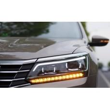 Volkswagen Passat B8 USA оптика передняя ксенон