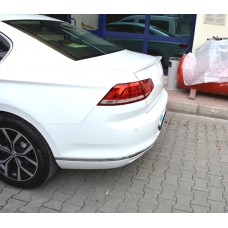 Спойлер VW Passat B8