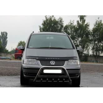Кенгурятник VW Sharan