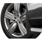Оригинальные брызговики передние VW Tiguan 2016-2017+