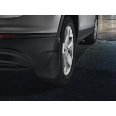 Оригинальные брызговики задние VW Tiguan 2016-2017+