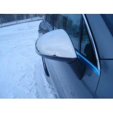 Хром накладки на зеркала VW Touareg 2010-2015