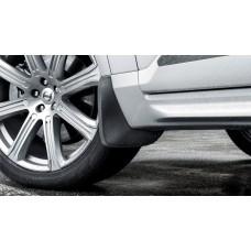 Оригинальные брызговики передние Volvo XC90 2016+