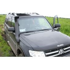 Шноркель Safari Pajero Wagon 4