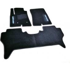 Текстильные коврики Mitsubishi Wagon 4