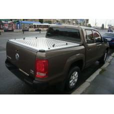Алюминиевая крышка VW Amarok