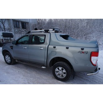Крышка Fullbox Ford Ranger 2012+