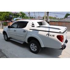 Крышка Sport Cover Mitsubishi L200 Long 2013+