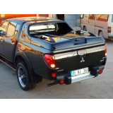 АКЦИЯ ! ! ! Крышка Fullbox Mitsubishi L200 Long 2013+