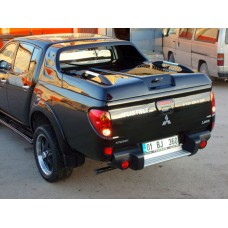 АКЦИЯ ! Крышка Fullbox Mitsubishi L200 Long 2013+