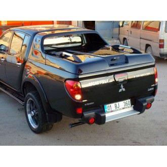 Крышка Fullbox Mitsubishi L200 Long 2013+