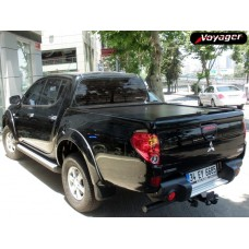 Ролет Mitsubishi L200