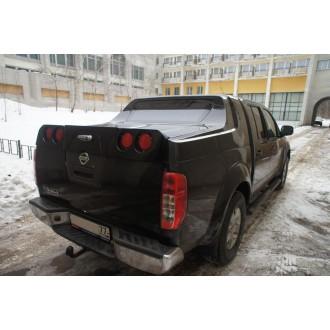 Крышка Grandbox VIP Nissan Navara