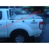 Алюминиевая крышка Ford Ranger