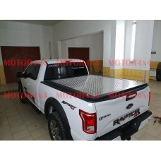 Алюминиевая крышка Ford F150