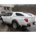 Кунг Starbox Mitsubishi L200 Long New