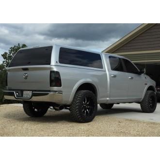Кунг LEER 100XQ Dodge Ram