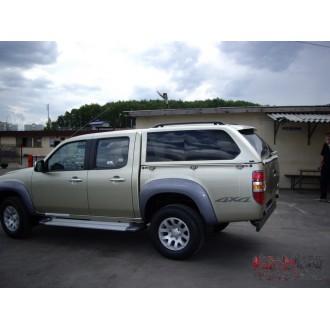 Кунг Alpha GSE Ford Ranger 2007+